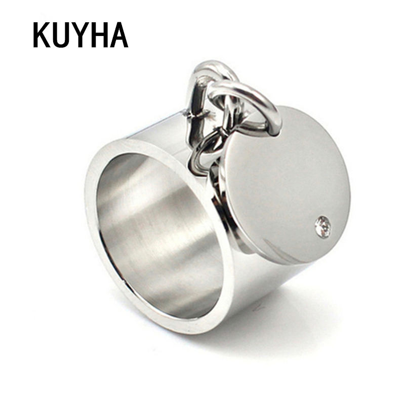Midi Knuckle Finger Ring With Engravable Customizable Genuine Crystal Rhinestone Charm Exclusive Silver Wedding Ring for Women