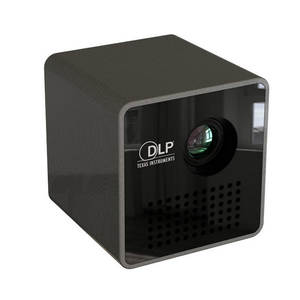 P1 Mobile Projector Pocket Home Movie led DLP MINI Projector Proyector Beamer