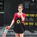 Бат Рукав Милый Кот Шаблон Летние Футболки Одежда Для Беременных Модальные Свободные О-Образным Вырезом Плюс Размер Футболки