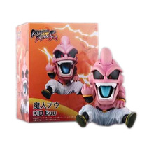 Anime Dragon Ball Z GK KID Buu PVC Action Figure Freeza Doll Collectible Model Toy Christmas Gift For Children