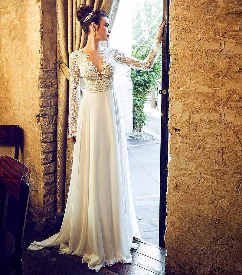 Elegant Dresses For Weddings