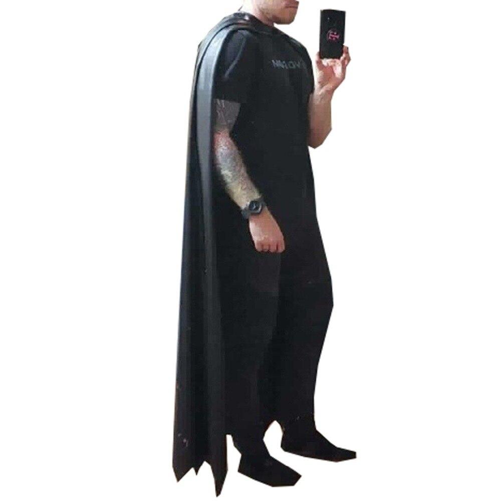2019 High Quality Batman Cape Batman Cloak
