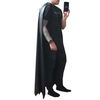 2019 High Quality Batman Cape batman cloak