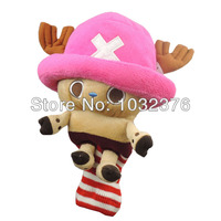 Golf Club Head Covers Golf Rod Cover Animal Pole Sets No 1 Wood Sets Cartoon Rod