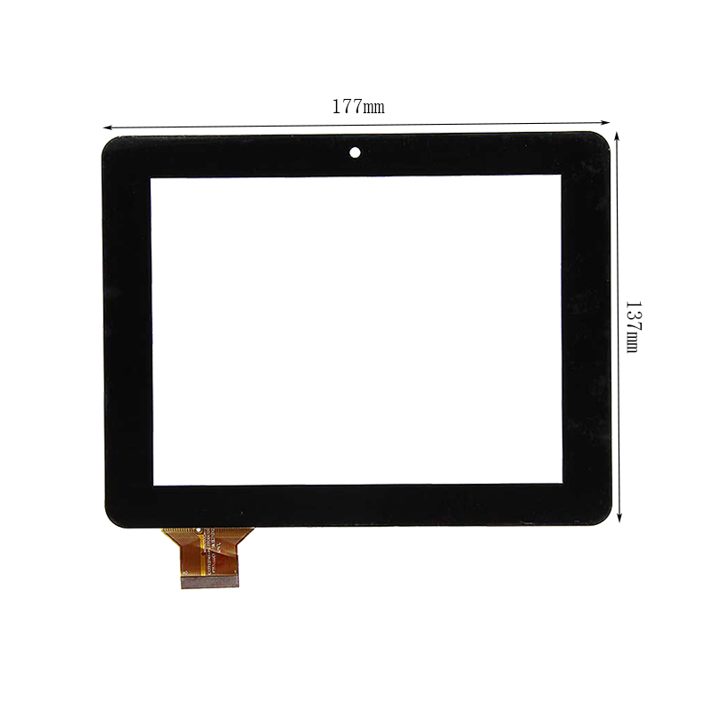 все цены на New 7 inch Touch Screen Digitizer Glass For Ainol Novo 7 Legend C177137A1-PG FPC647DR-03 tablet PC Free shipping онлайн
