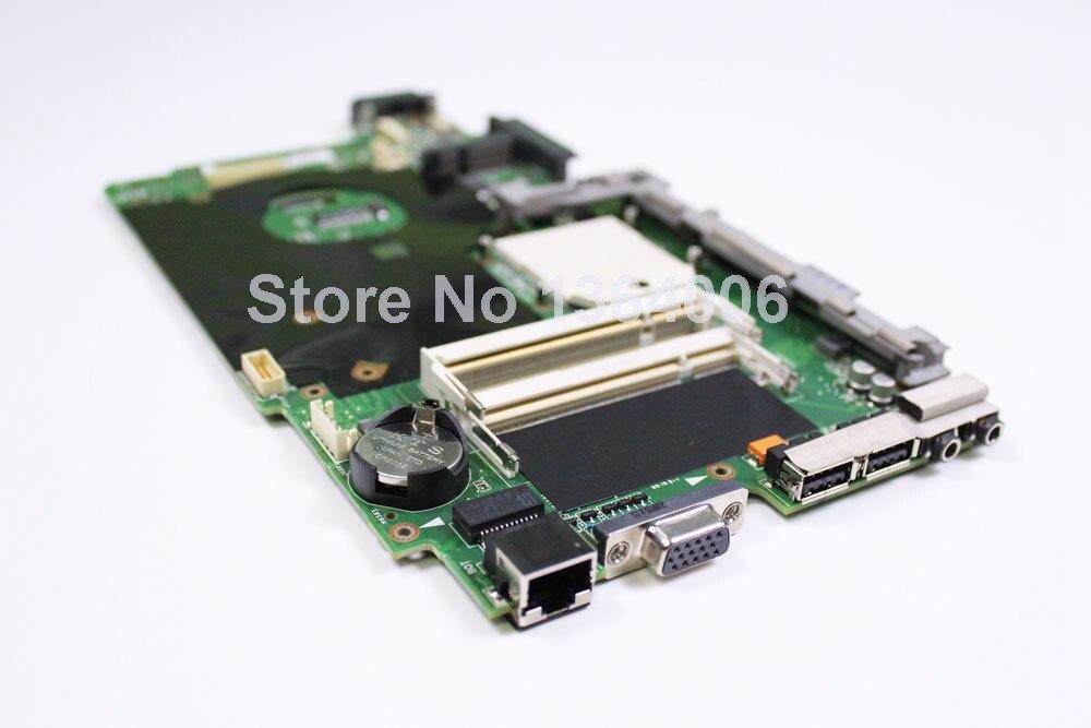 For ASUS K51AC Motherboard 60-NWJMB1000-B05 K51AB REV 2.1 Mainboard 100/% Test OK
