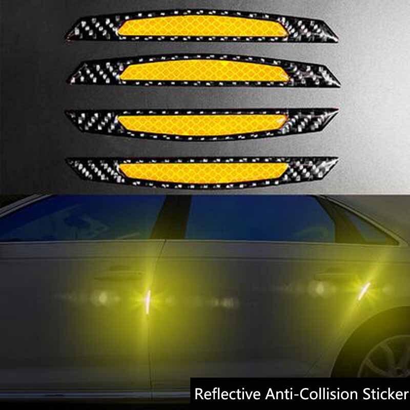 車反射警告側エッジの保護起亜リオ K2 K3 Ceed Sportage 3 フレディソレントセラートアームレスト picanto 魂オプティマ