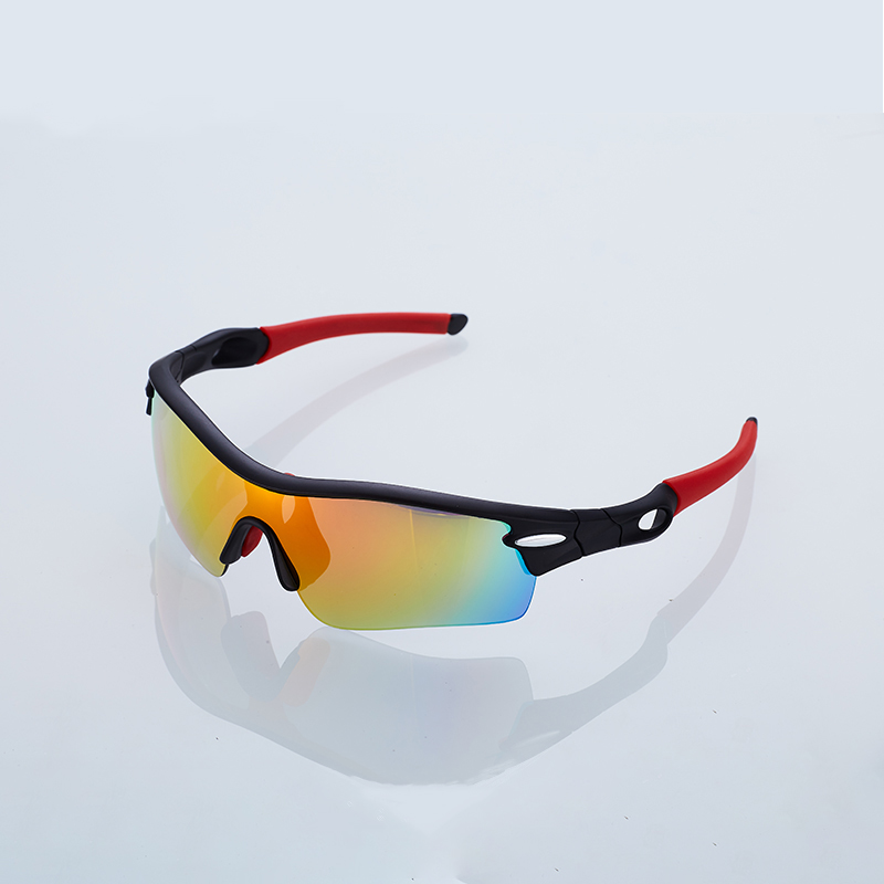 Cycling Polarized  Prescription Sports Sunglasses For Bicycle Goggle Can Put Can Engrave LOGO(China)