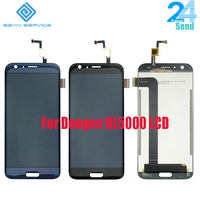 5 5 Inch For DOOGEE BL5000 LCD Display Touch Screen Digitizer Assembly 100 Original LCD Touch