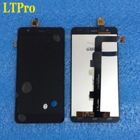 LTPro Black High Quality JY S3 Full LCD Display Panel Touch Screen Digitizer Assembly For JIAYU