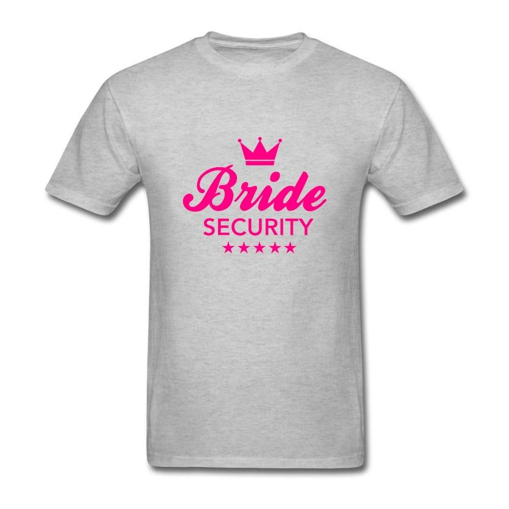 Online Get Cheap Security T Shirt