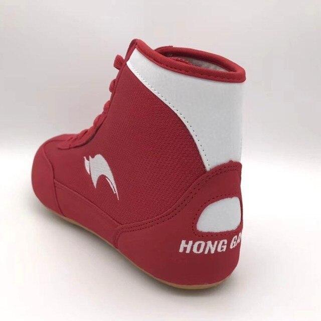 Борцовки Самбовки обувь для борьбы и бокса 3