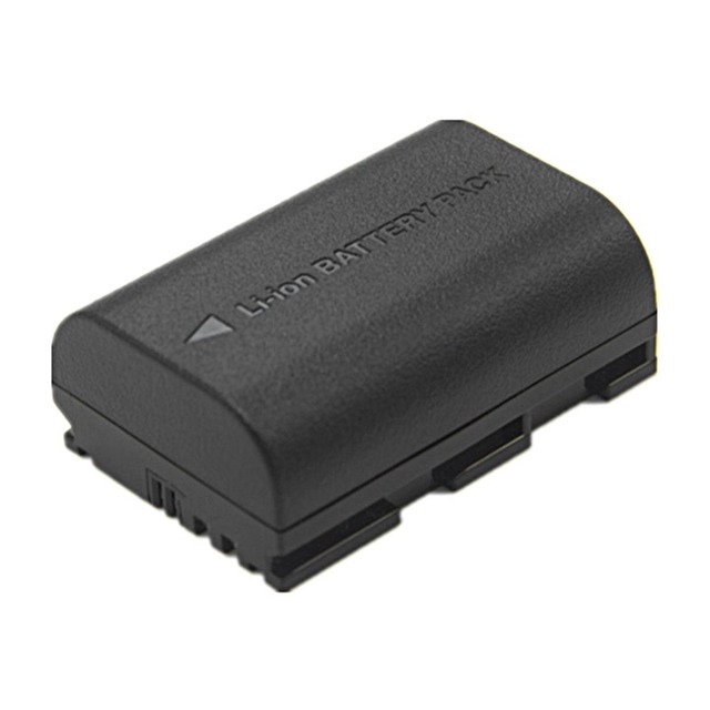 ONLENY LP-E6 Battery Charger for Canon EOS 5D Mark II III IV 70D 5Ds 80D Cameras