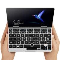 8th Intel Core M3 8100Y CPU 7 IPS Touchscreen Pocket PC 8GB RAM 256GB SSD Mini Smart Laptop Fingerprint Recognition Bluetooth