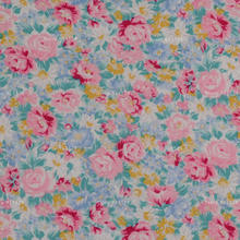 47b6933d6ec70 Buy cotton rose print fabric and get free shipping on AliExpress.com ...