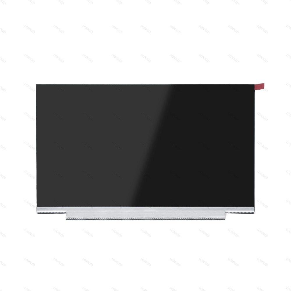 WQHD IPS LCD Panel Screen Display Matrix LP140QH2 SPB1 00NY664 2560x1440 40 pins For Lenovo Thinkpad X1 Carbon 5th gen 20HR 20HQ
