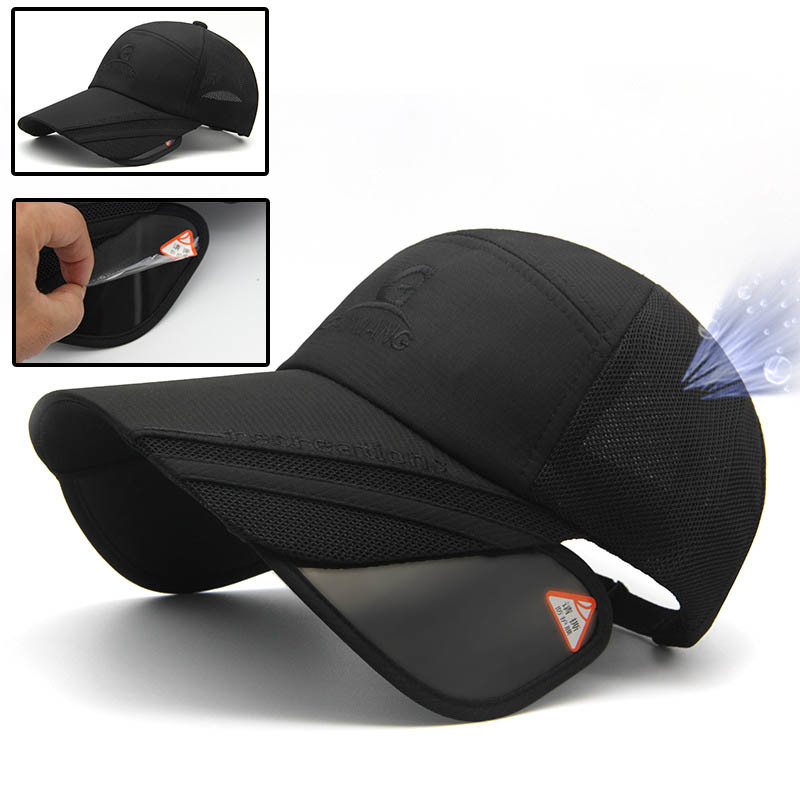 Adjustable Camping Hiking Fishing Caps Breathable Outdoor s