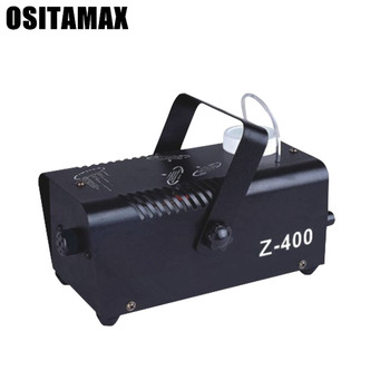 Hoge Kwaliteit Draadloze controle LED 400 W Fog Rookmachine Afstandsbediening Rook ejector LED DJ Party Stage Licht Rook Thrower