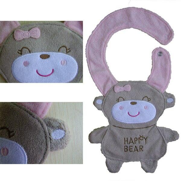 New 12 Types Lovely Bandana Bibs Baby Head Scarf Infant Waterproof Baby Bibs Burp Cloths