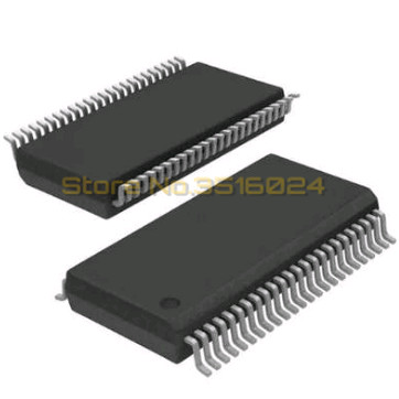DAC7734E SSOP-48 MODULE new in stock Free Shipping free shipping 10pcs 6n137 in stock