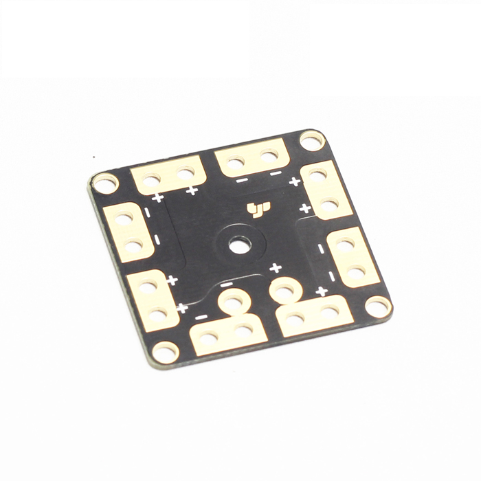Hole 30x30 Side 35x35 PCB ESC Power Distribution Board for DIY RC Mini Quadcopter Multicopter FPV Drone 20% OFFHole 30x30 Side 35x35 PCB ESC Power Distribution Board for DIY RC Mini Quadcopter Multicopter FPV Drone 20% OFF