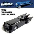 Serie de TELEVISIÓN de 1992 Super Heroes Batman BATMOBILE 1992 SERIES de DIBUJOS ANIMADOS Coche Guerra BATMOBILE Ladrillos