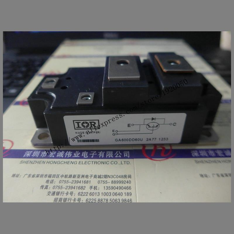 GA600DD60U  module special sales Welcome to order !GA600DD60U  module special sales Welcome to order !