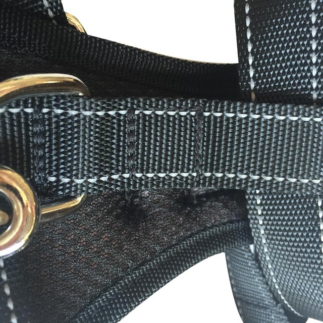 [TAILUP]Car Safety Pets Dog Seat Belt Vehicle Dog Chest Harness Belt Adjustment Car Chest Belt Walking Harness for Pet Dog PP027