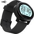 F68 Сенсорный Экран Спорт Smart Watch Фитнес Heart Rate Monitor Здравоохранения Smartwatch Bluetooth Водонепроницаемый Наручные Часы для Android IOS