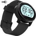 F68 esporte touch screen smart watch heart rate monitor de fitness saúde smartwatch bluetooth à prova d' água relógio de pulso para ios android