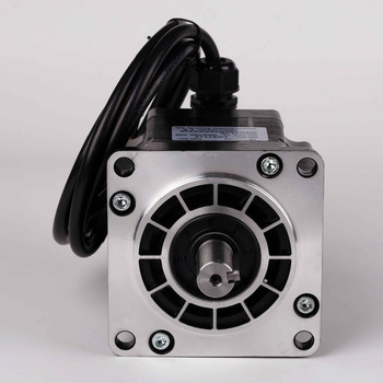 3phase Nema42 stepper motor 8Nm, AC220v stepper motor nema 42/ 110mm, motor length 124.5mm, step motor with keyway LC31112