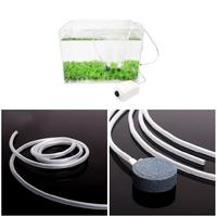 Aquarium Soft Oxygen Pump Tube Air Bubble Hose for Fish Tank Pond Pump 100m LBShipping