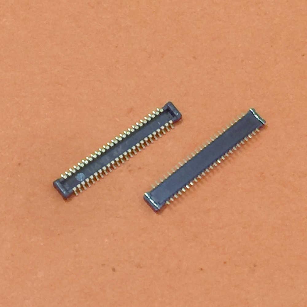 لسامسونج غالاكسي S6 حافة G925 G925F/Note5 LCD عرض شاشة موصل على مجلس ل LCD فليكس