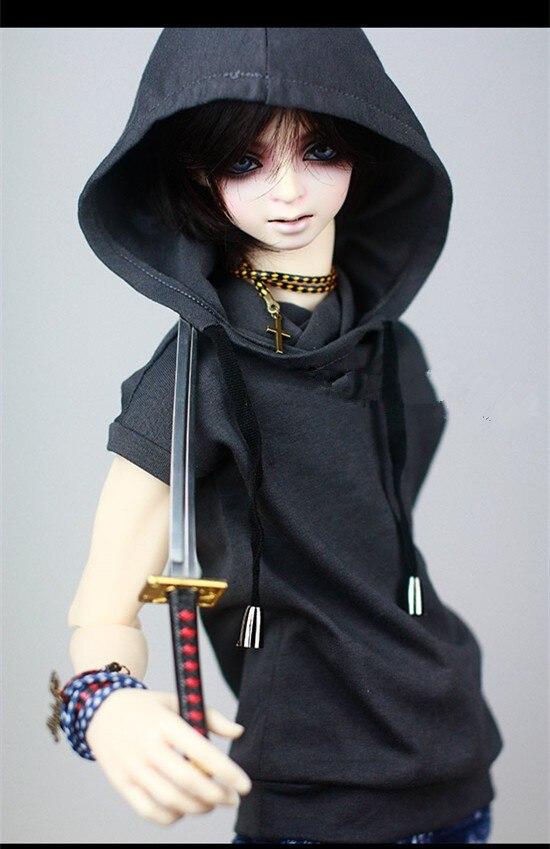 Adjustable 23-40cm BJD Doll Display Stand Support Holder for DOD MSD Dolls