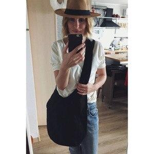 Image 5 - Travel High Quality Women Men Cotton Crossbody Bag Shoulder Bags Messenger Hobo Hippie Boho Bohemian Fringe Bag Womens Handbags