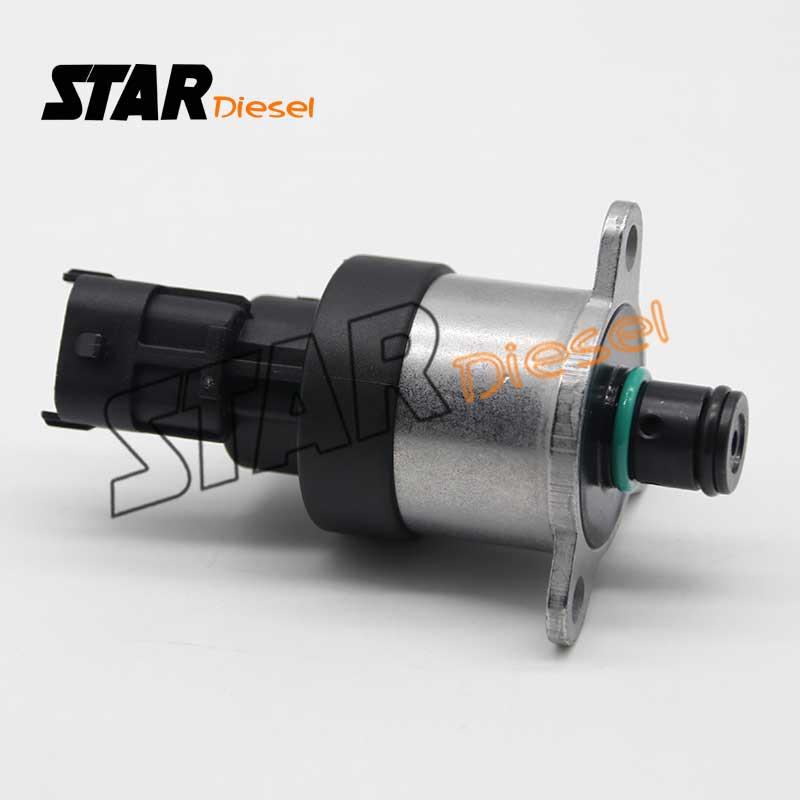 Дизельный насос Star 0928400765 измерительный блок 0 928 400 765 регулятор давления