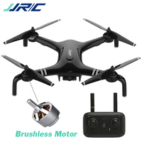 JJRC X7 SMART Helicopter Double GPS 5G WiFi 1080P FPV RC Drone RTF Gimbal Quadcopter HD FPV Flight Aerial Photography Drone