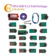 UPA USB Programmer With NEC Function Full Adaptors V1 3
