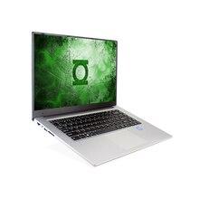 15.6inch 1920*1080P FHD IPS Screen 6GB RAM 128GB/256GB/512GB SSD Intel Quad Core CPU Laptop Notebook Computer