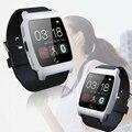 FLOVEME D6 Smart Watch Для Apple iOS Android Носимых Устройств Шагомер Умные Электронные Спортивные Здоровья Трекер Bluetooth Браслет