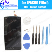 LEAGOO Elite 5 LCD Display Screen 100 Original New Tested High Quality Replacement LCD Screen For
