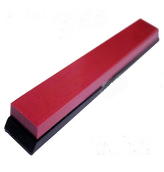 3000# ruby sharpener stone with base 1 piece price  Ruby oil stone 03 ruby pop
