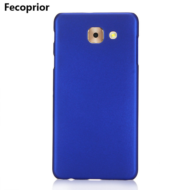 new style c7295 4263c US $1.99 |Fecoprior J7Max Hard PC Matte Case For Samsung Galaxy J7 Max Back  Cover Armor Shield Smart Phone Fundas Coque Celulars-in Fitted Cases from  ...