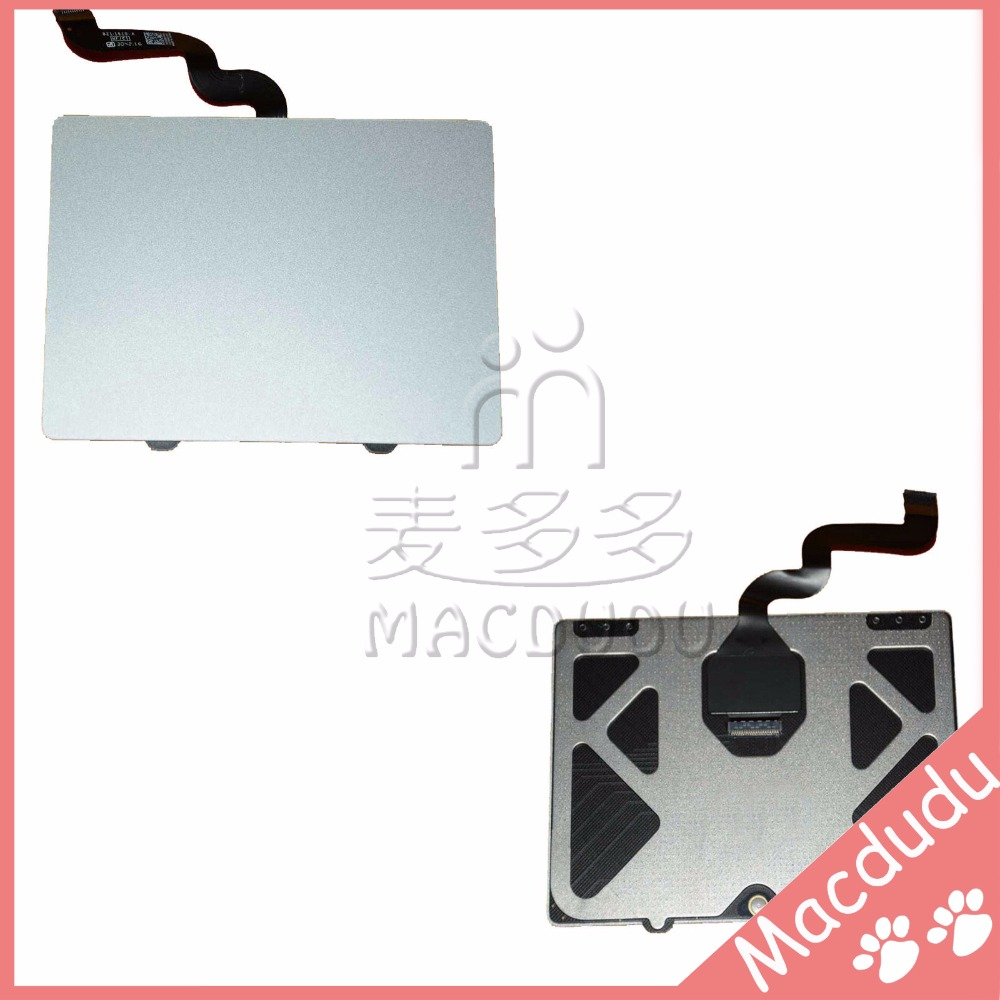 New Touchpad Trackpad for MacBook Pro 15 A1398 MC975 MC976 Retina 821-1538-02 brand new for macbook pro 15 retina a1398 late 2013 me293 me294touchpad trackpad with cable 821 1904 a free shipping