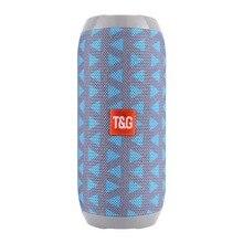 Woofer TG117 Waterproof Wireless Bluetooth altavoz parlante bocina glosnik Speaker Outdoor Portable Bass Mini Soundbox subwoofer