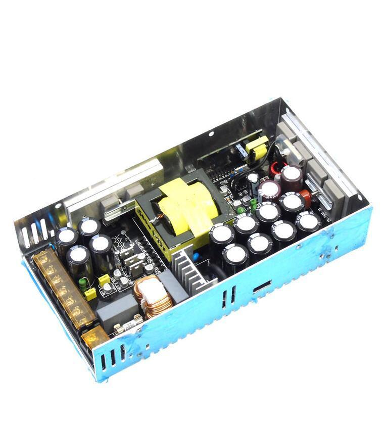 1500W/1000W <font><b>HIFI</b></font> <font><b>Amplifier</b></font> Switching Power Supply High-power Class D digital power <font><b>amplifier</b></font> Power board image