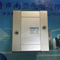 Importação de componentes pneumáticos FESTO profissional agente de produtos de produtos de qualidade superior ADN-100-25-A-P-A