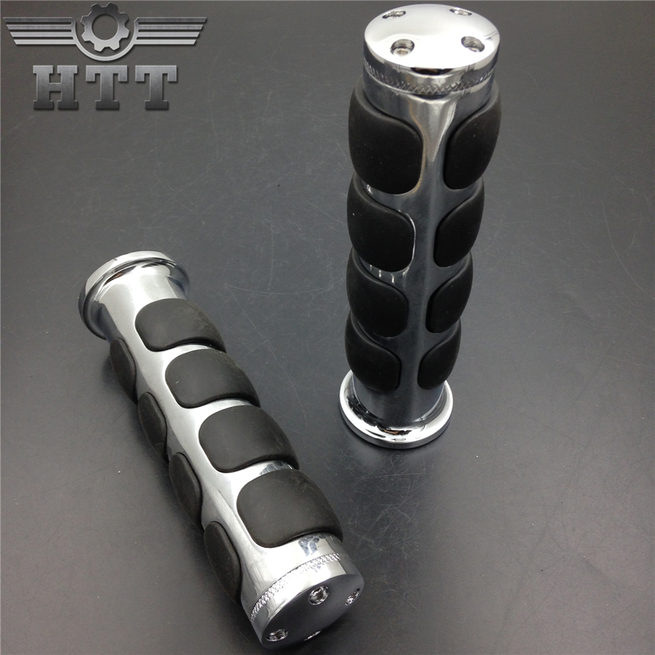 Aftermarket motorcycle parts Custom Handlebar grips for ...