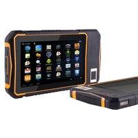 7 Zoll Im Freien Ip65 Robusten Tablet PC Handheld Barcodescanner Android Tablet Mit NFC RFID Barcode Scanner
