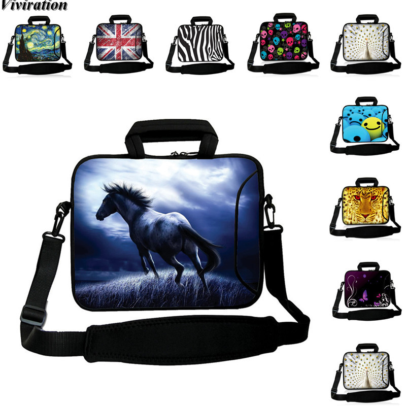 Für iPad/Macbook Air Retina <font><b>Pro</b></font>/Samsung Google Chromebook <font><b>Funda</b></font> 11,6 Laptop Fall 10,1 17,3 17 10 12 13 14 15 Messenger Handtasche image